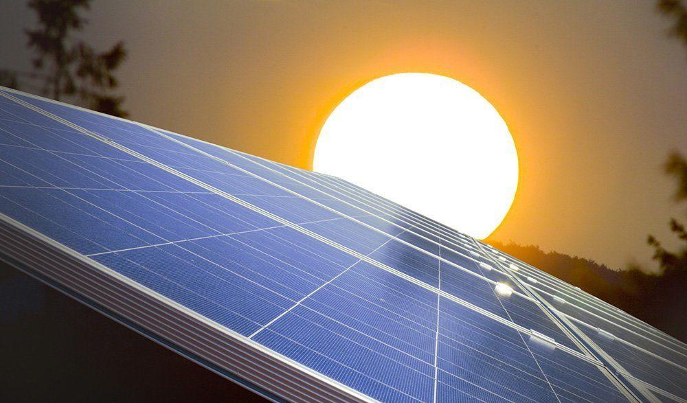Sparen mit Solarstrom