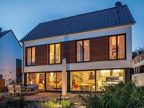 Haus von Baumeister Haus