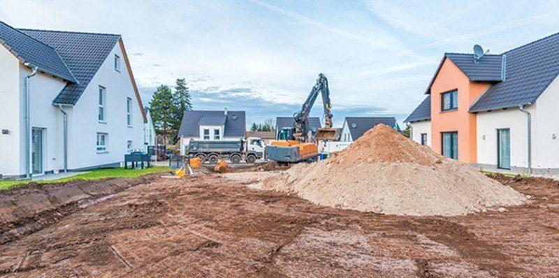 Hausbau und Baunebenkosten