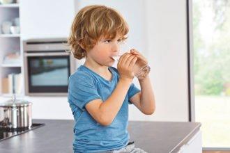 Trinkwasser Zuhause