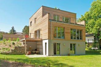 Haus Baufritz
