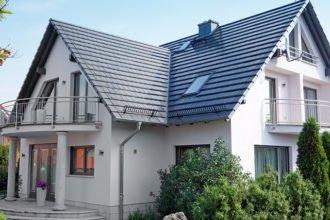 Funktionen eines Daches