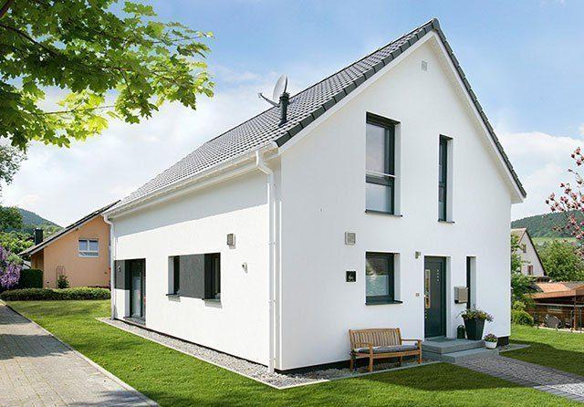 Baukindergeld fürs Eigenheim