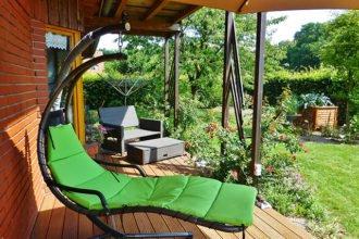 Möbel für den Garten