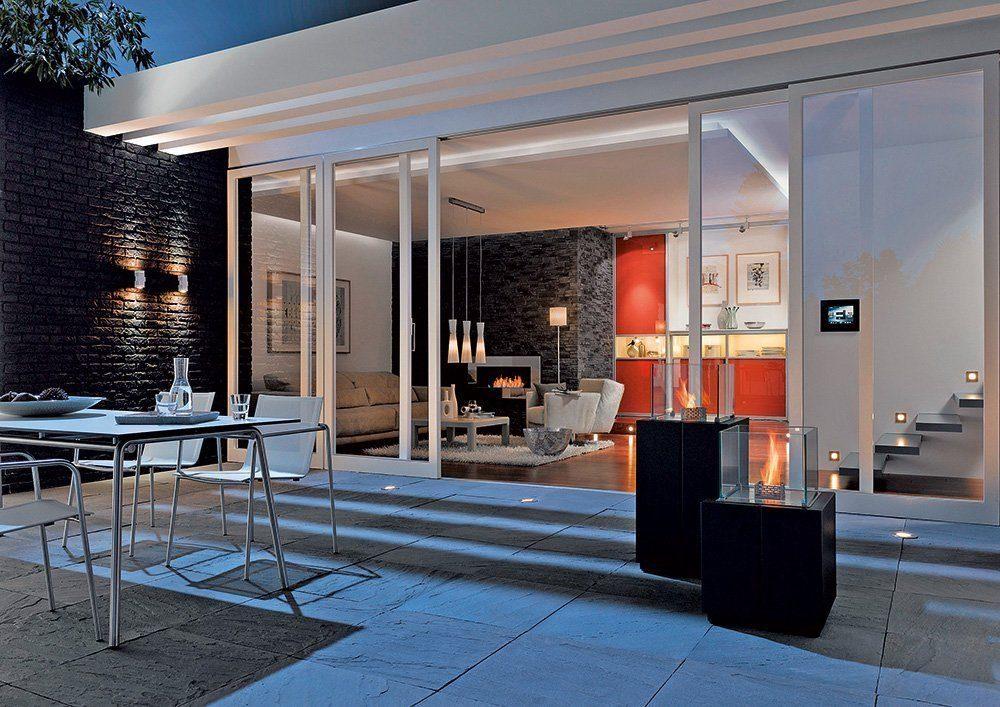Modernes Smarthome