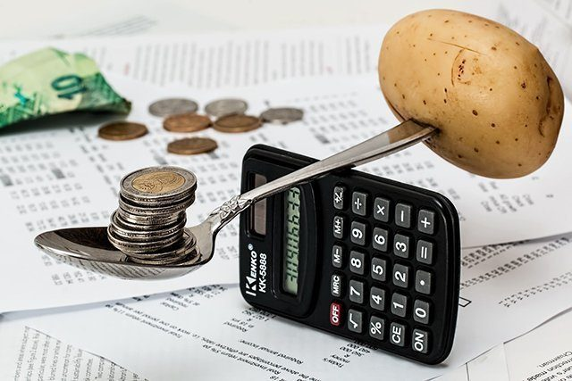Wert des Eigenkapitals