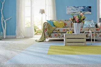 Teppichboden von Tretford