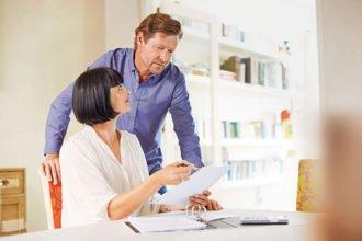 Imobilien als Alterssicherung