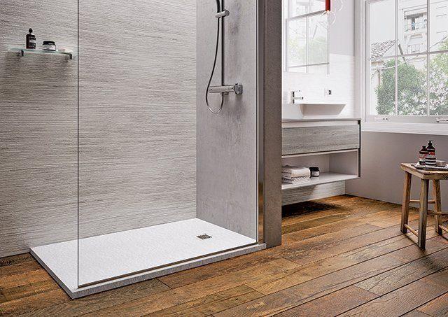 Bodengleiche Dusche VDS Ideal Standard