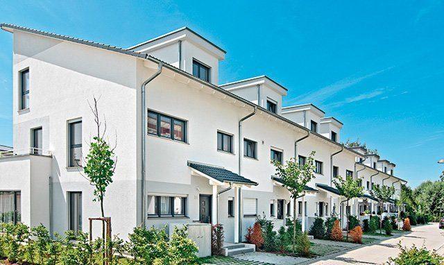 Preiswert bauen. Foto: Weberhaus