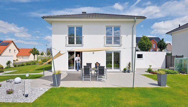Heinz von Heiden Villa 130