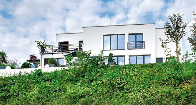 Kern Haus Bauhausstil