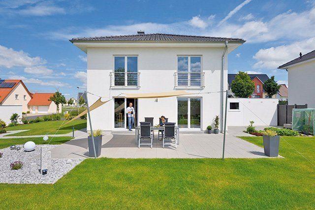 Massivhaus Villa 130 von Heinz von Heiden