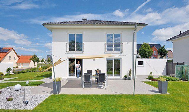 Villa 130 von Heinz von Heiden