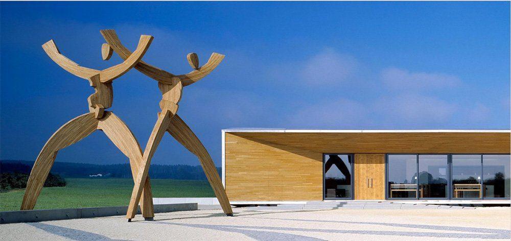 Baufritz der Ökohaus-Pionier