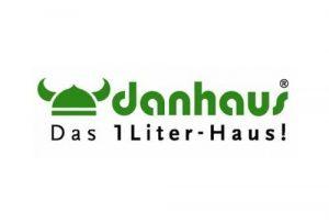 Danhaus - Das 1 Liter Haus