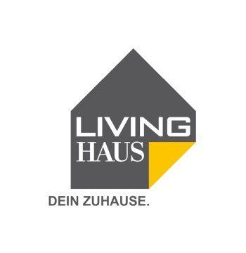 Living Fertighaus - Logo - Bien-Zenker