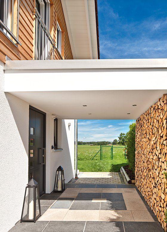 Vitalhaus Seehausen - Eine Ansicht eines Gebäudes - Haus