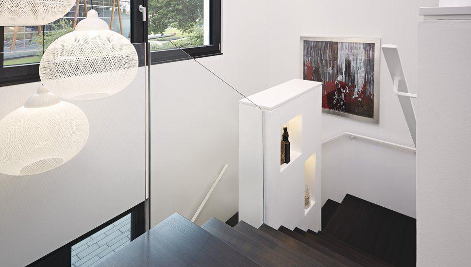 Smarthome von Weberhaus