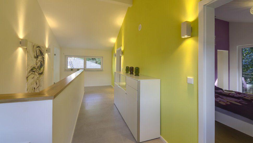 Plus-Energie-Haus von Haas