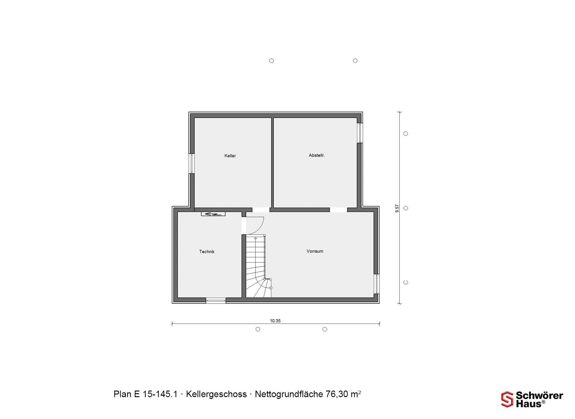 Plan E 15-145.1 - Eine Nahaufnahme von einem Logo - Design