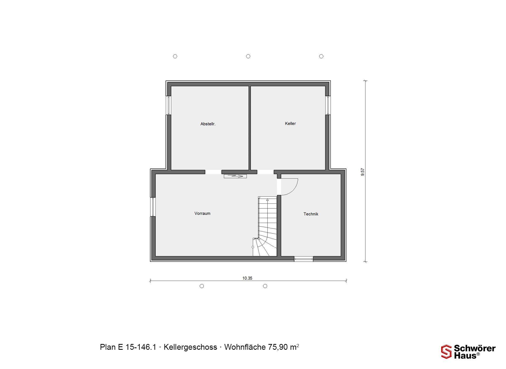 Plan E 15-146.1 - Eine Nahaufnahme einer Uhr - Design