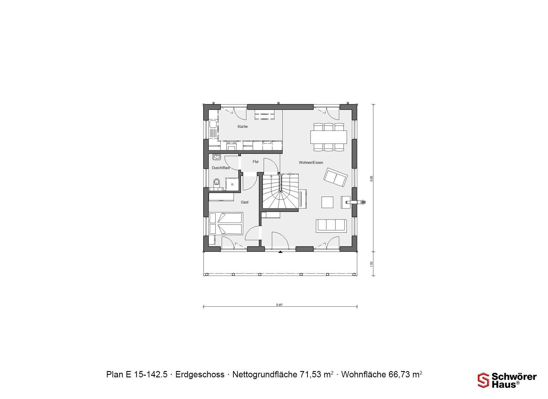 Plan E 15-123.2 - Ein Screenshot eines Handys - Pergament