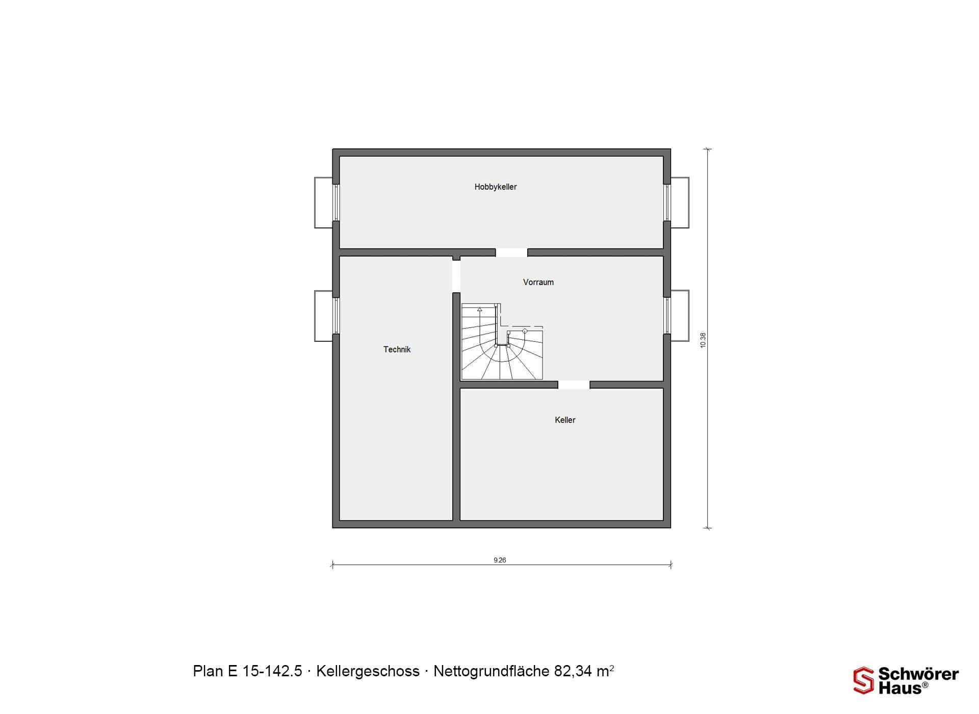 Plan E 15-123.2 - Ein Screenshot eines Handys - Produkt