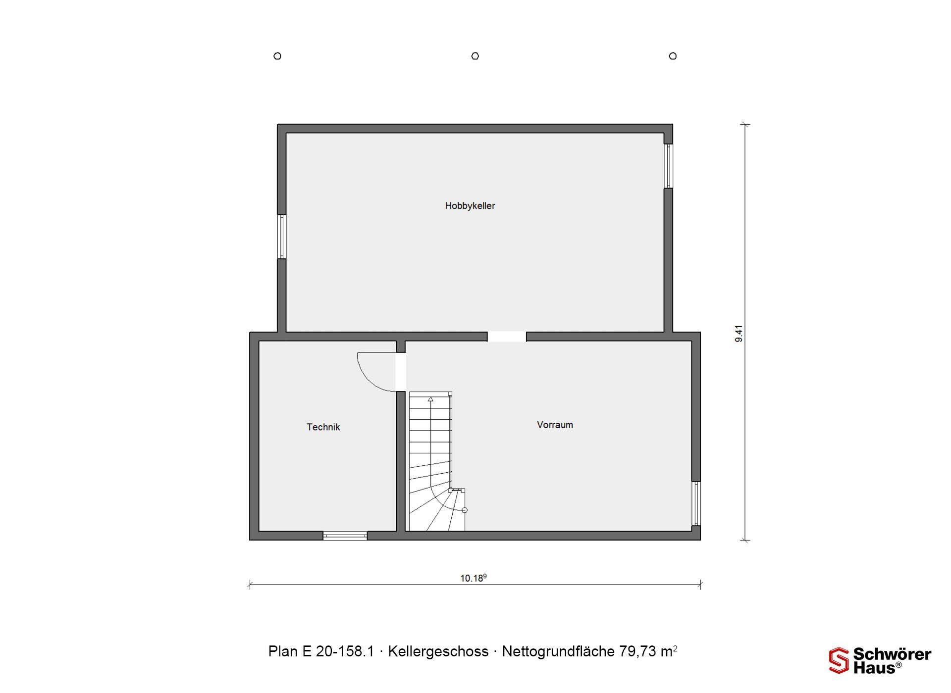 Plan E 15-156.1 - Ein Screenshot eines Handys - Die Architektur