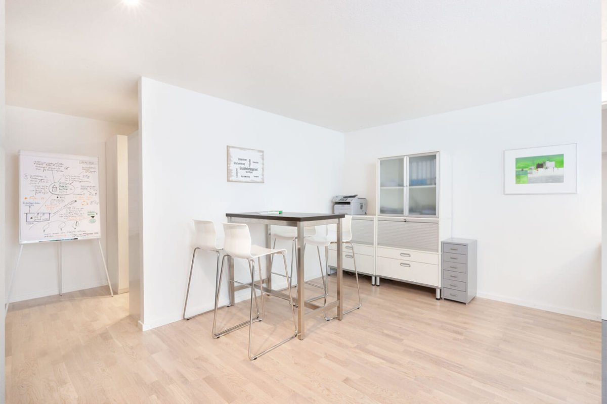 Haus U 089 - Ein zimmer mit holzboden - Interior Design Services