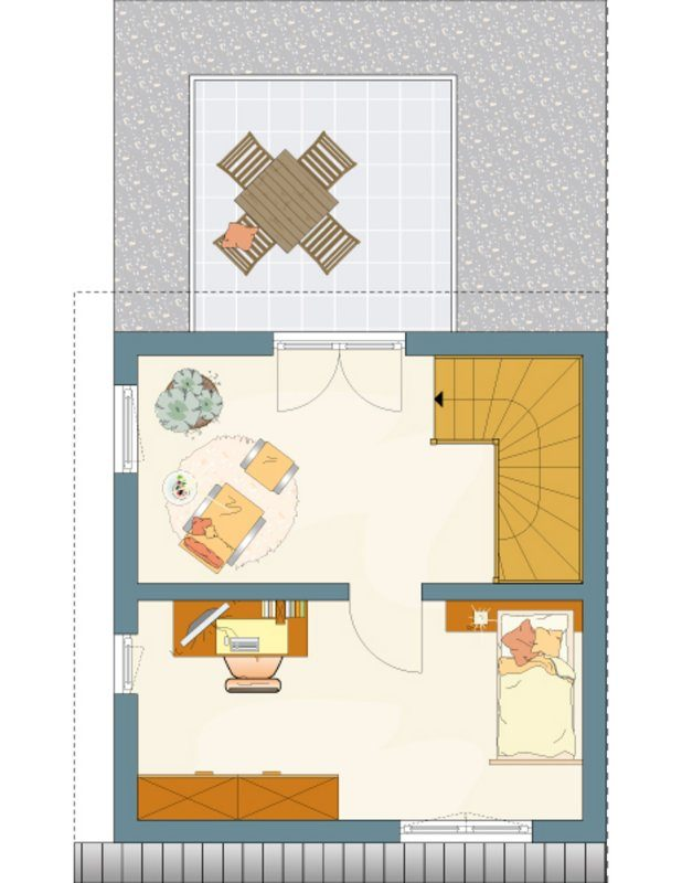 DUO 155 - Duplex