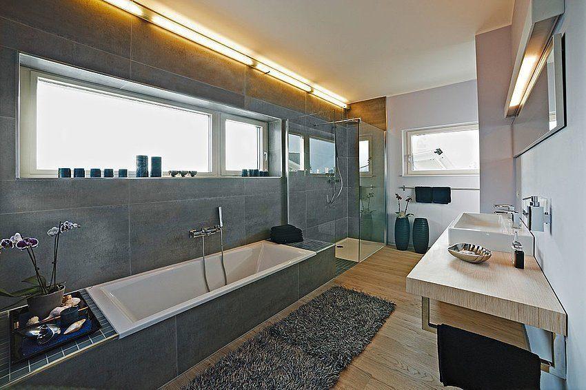 Setros 3.1740 - Ein zimmer mit waschbecken und fenster - Interior Design Services