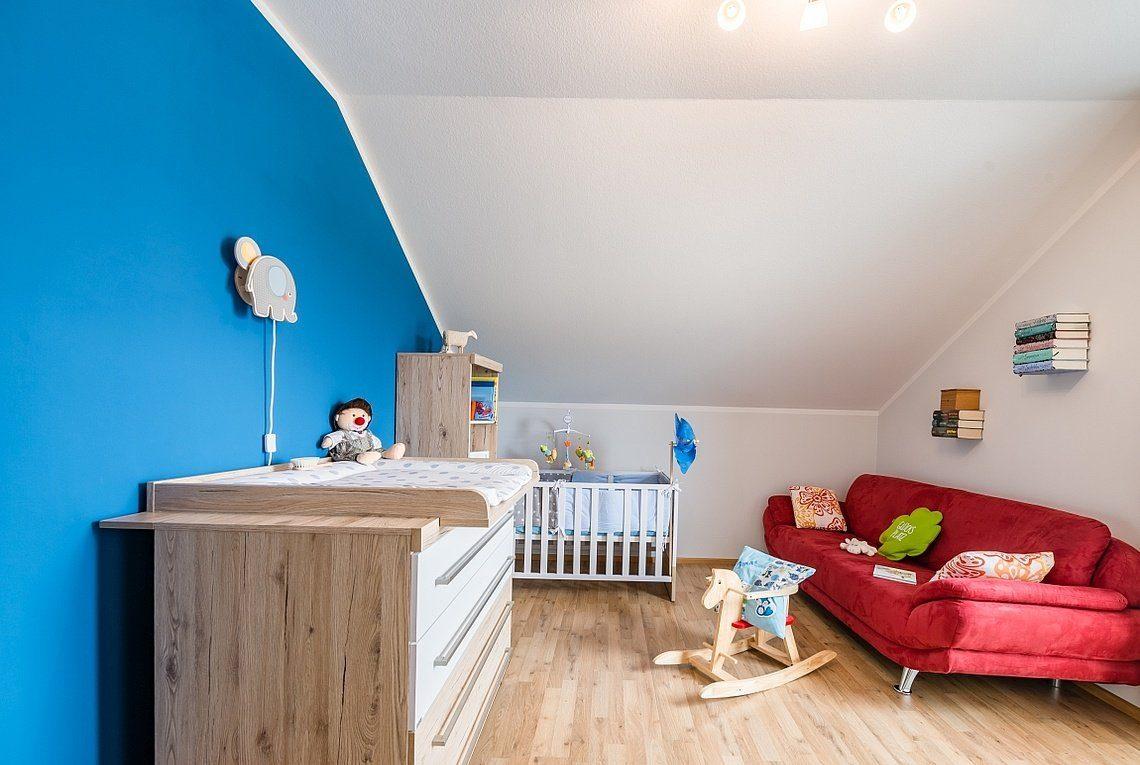 Kundenhaus Linz - Ein Wohnzimmer - Interior Design Services