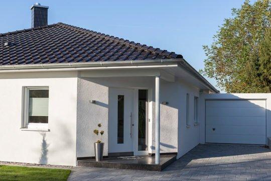 Edition 126 - Das Dach eines Hauses - Haus