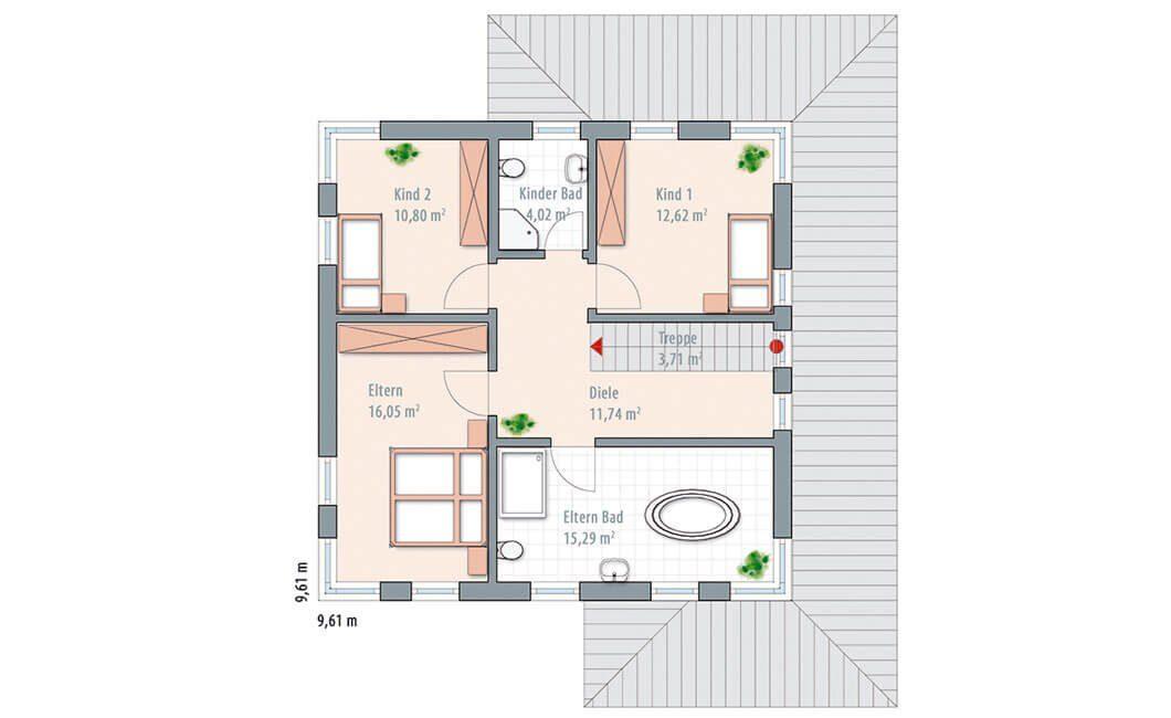 Edition Select 156 - Ein Screenshot eines Handys - Haus