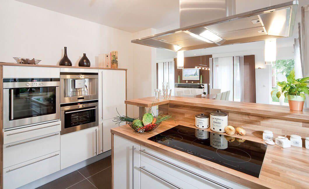 Edition Select 156 - Eine küche mit waschbecken und fenster - Haus zeigen