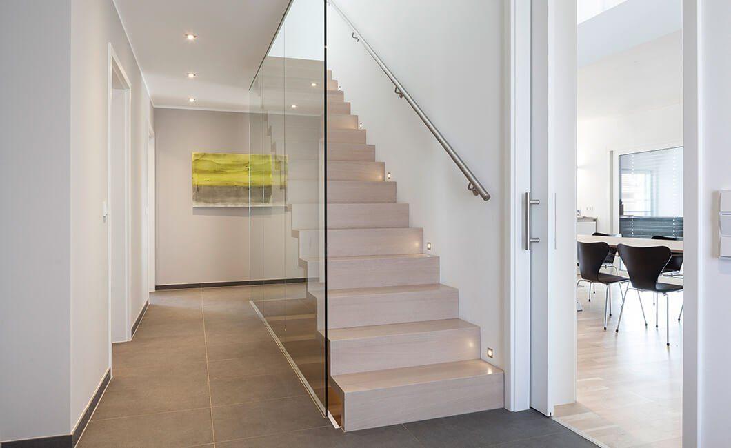 Edition Select 236 - Ein Blick auf ein Zimmer - Treppe