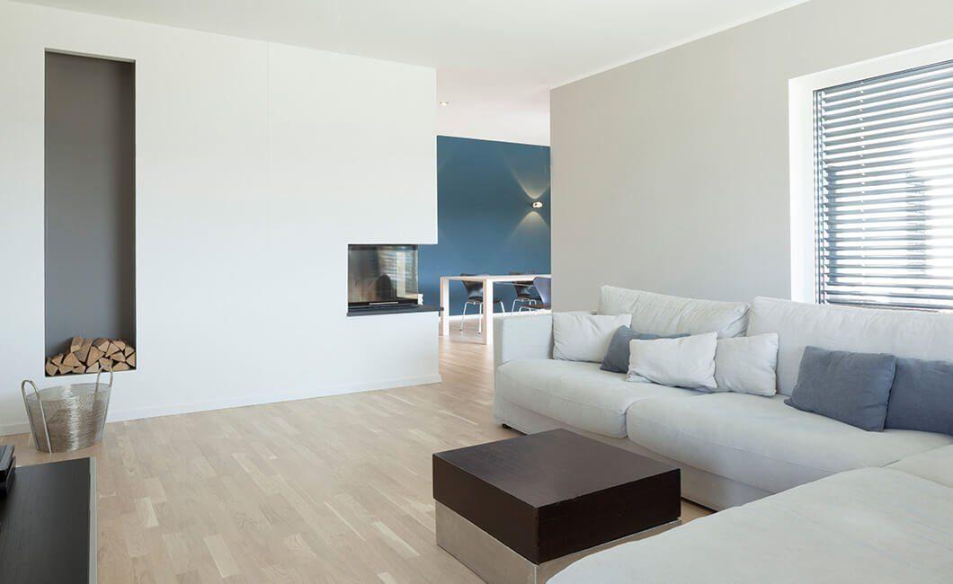 Edition Select 236 - Eine Ansicht eines Wohnzimmers - Haus