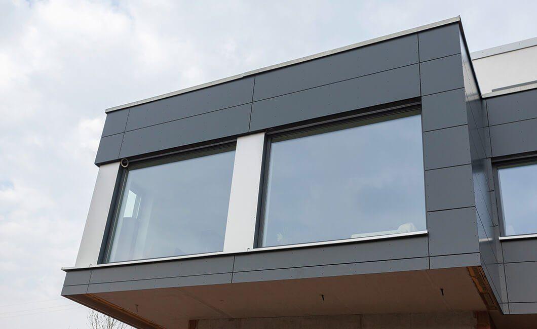 Edition Select 187 - Ein großes weißes Gebäude - Die Architektur