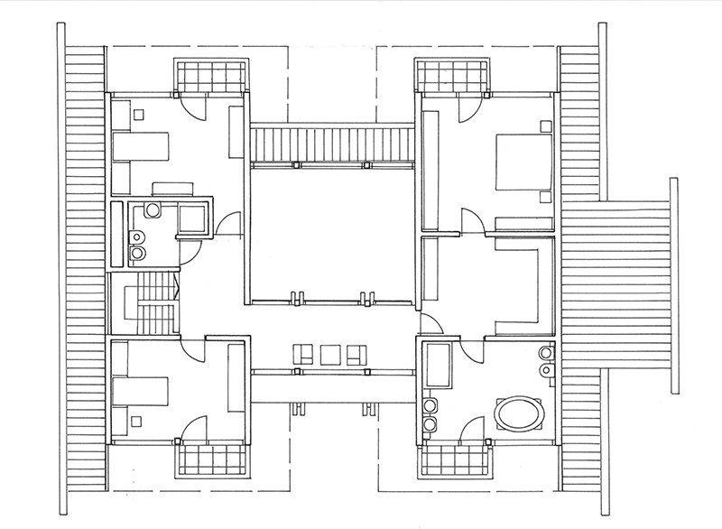 Huf Haus Grundrisse