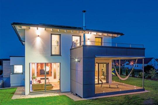 Kitzlinger Haus Architektenhaus