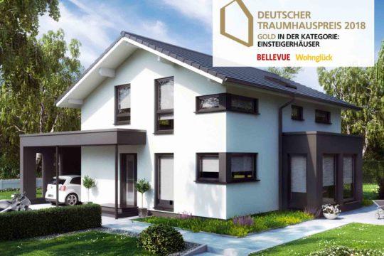 SUNSHINE 143 Mülheim-Kärlich - Eine große Wiese vor einem Haus - Living Haus