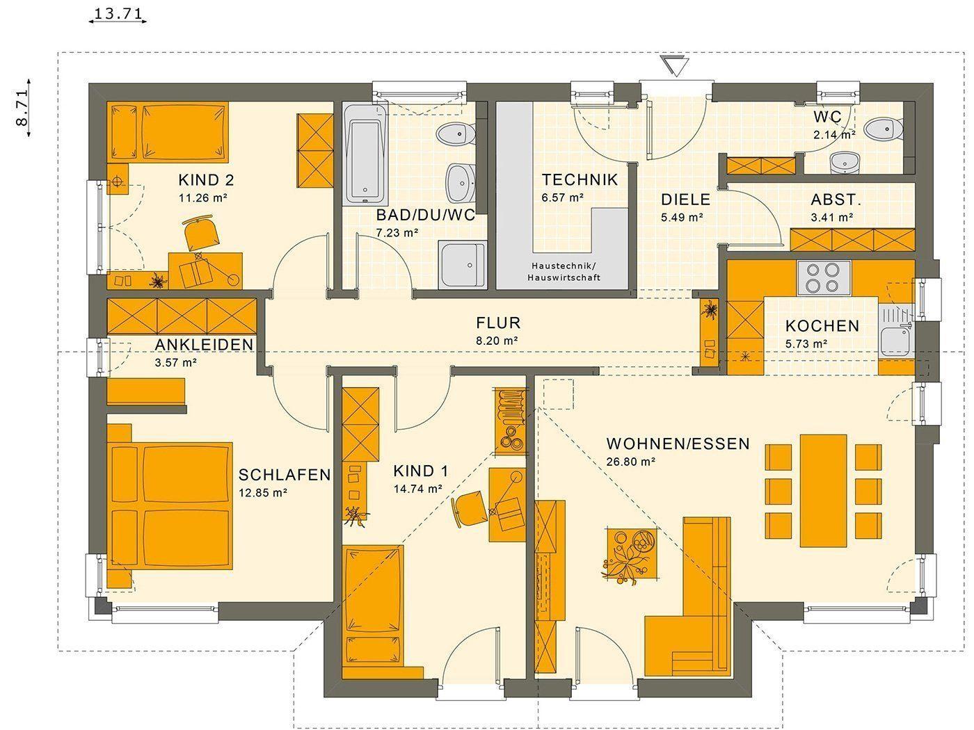 SOLUTION 100 V5 - Eine Nahaufnahme von einer Karte - Bauhaus