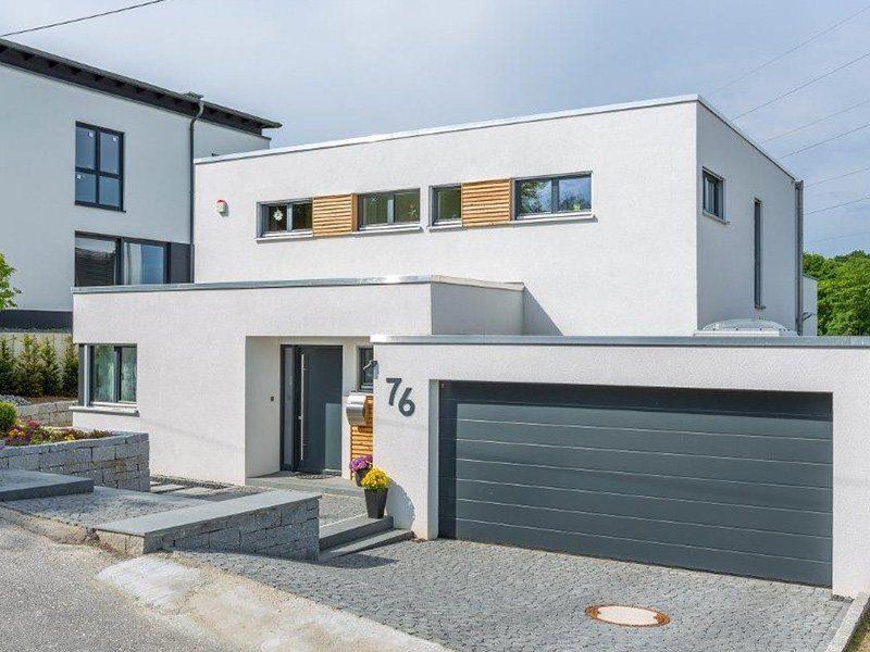 Meisterstück Bauhaus Villa