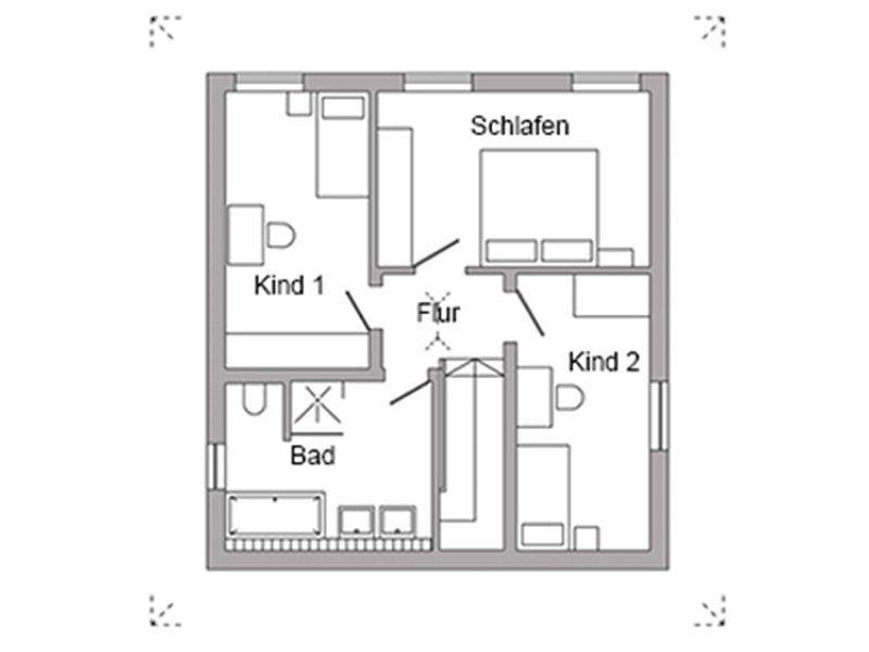 Plan E 20-098.3 - Eine Nahaufnahme eines Geräts - SchworerHaus KG