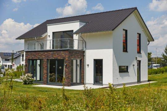 Musterhaus Günzburg Alona -