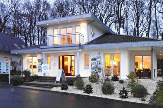 Lehner Haus Musterhaus Bad Vilbel