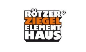 Rötzer Ziegel-Element Haus