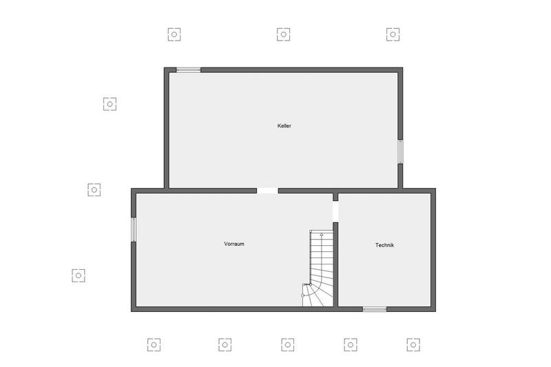 Grundriss Young Family Home 2