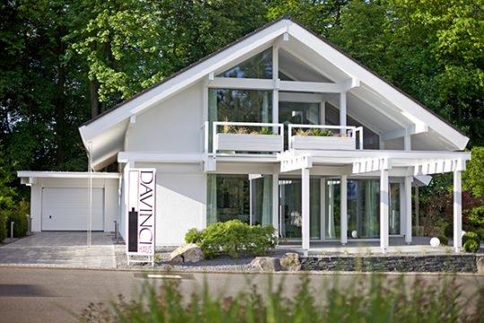 Musterhaus Bad Vilbel - Haus